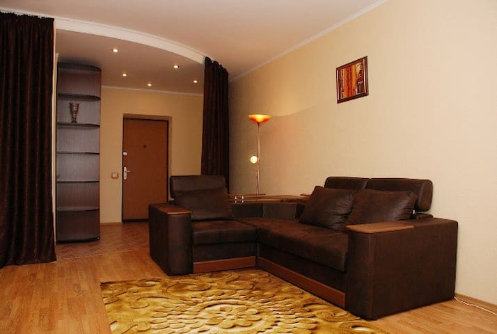 Apartment with 2 bedrooms near the IEC in Kiev - Kiev - Appartement