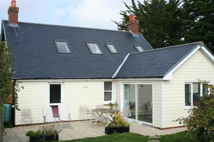 Luxury  4 bedroom bungalow in stunning countryside - Isle of Wight - Huis