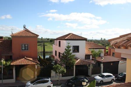 Chalet Golf&Naturaleza Sevilla - Chalet