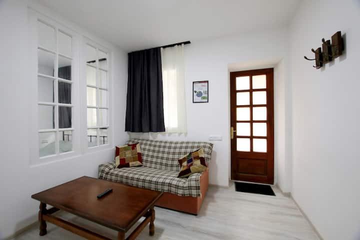 Konka Old Town Apartment