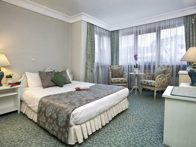 Apart Room - Apart Hotel Best