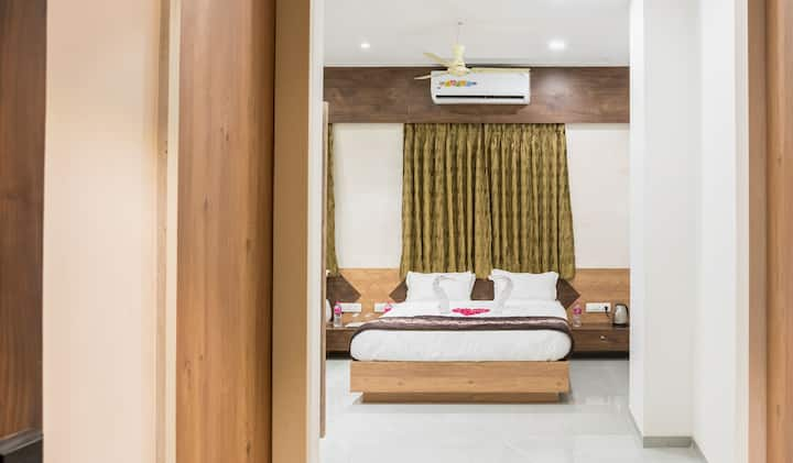 Super Deluxe Room in Surat