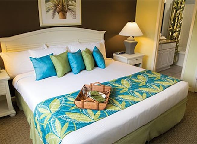 Beautiful Studio WorldMark Myrtle Beach - Sleeps 4