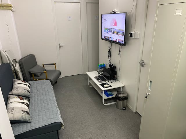 蘭桂坊五樓A室