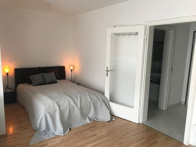 Cozy apartment in Munich's City Center <3