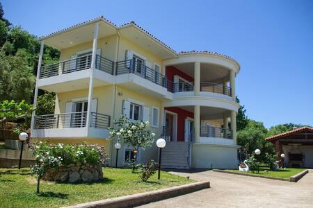 Villa Thodoris Panoramic View