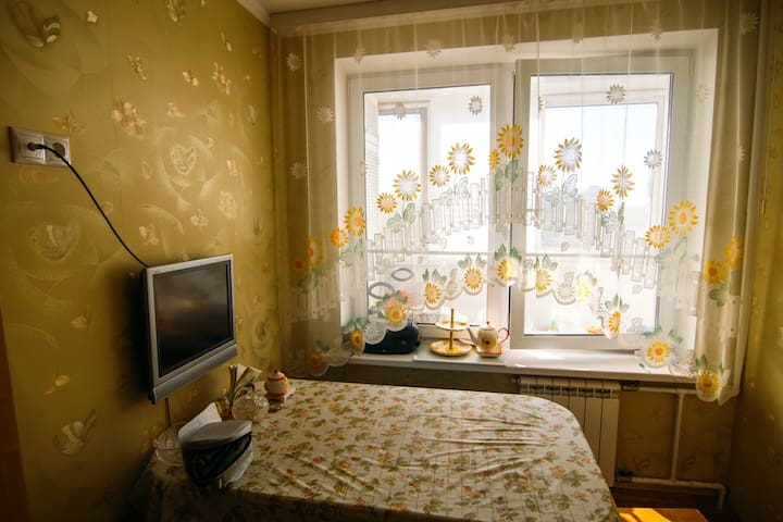 Flat for rent for FIFA 2018 Moscow