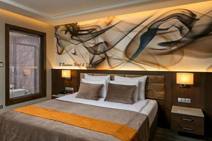 Nice Single Room In Antalya