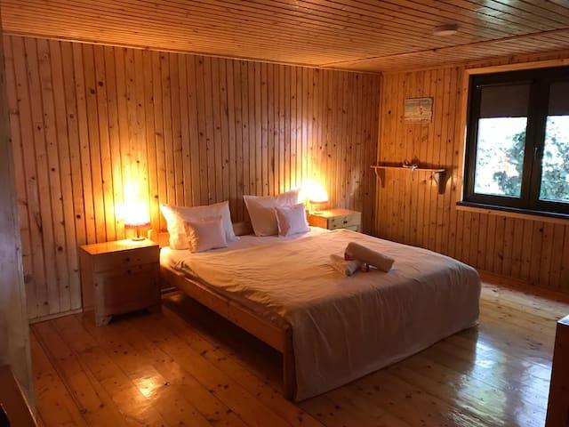 Green Villa Accommodation