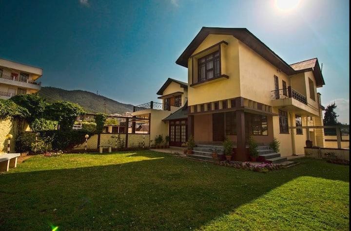 Sunrise Guest House 1 Master Suite