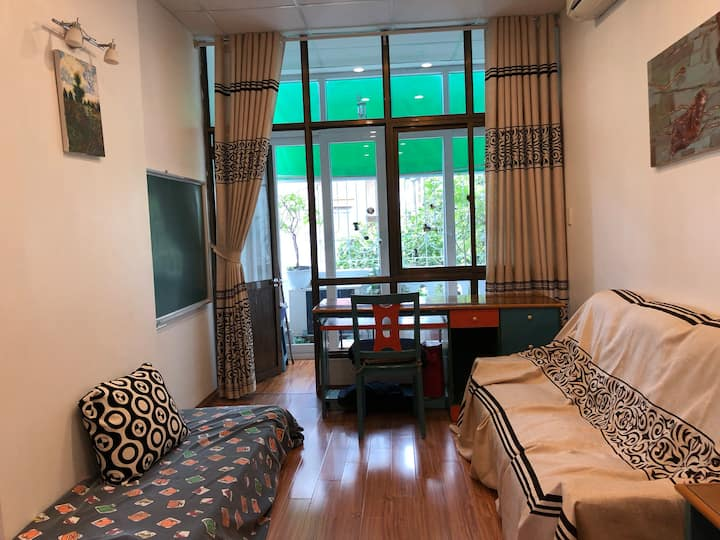 Private 45m2/485sqft Townhouse in Hanoi