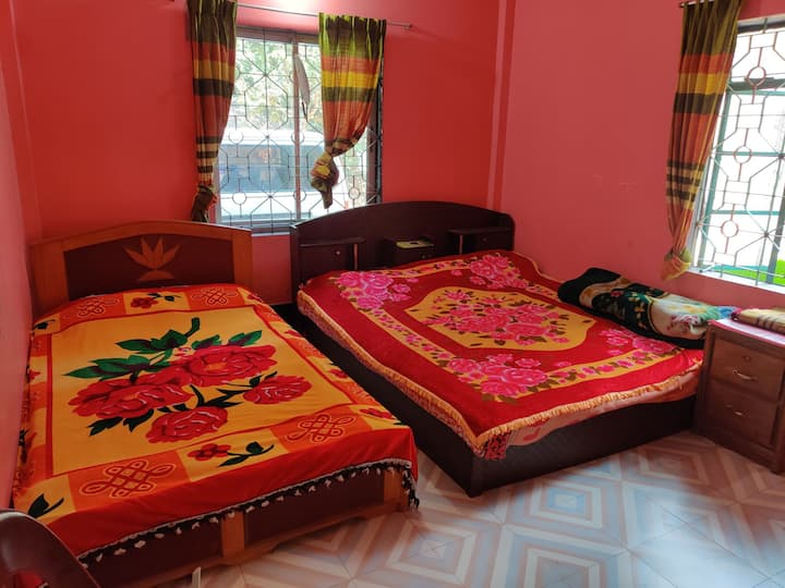 ayub home stay services