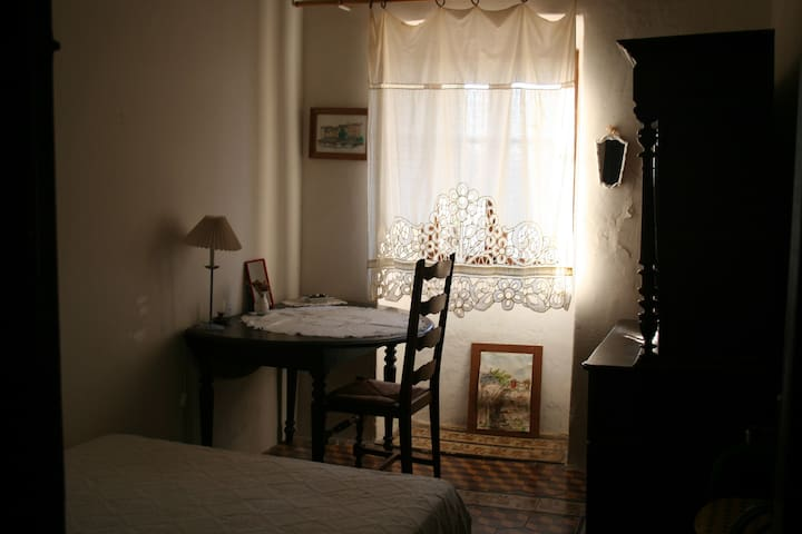 Maison typique  pointe Cap Corse - Ersa - Rumah