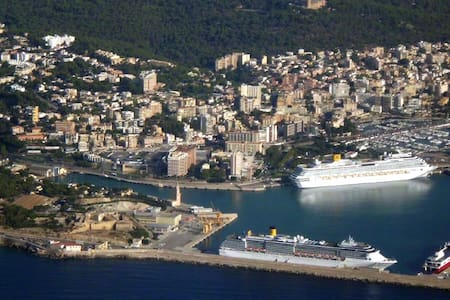 Sehr ruhiges Doppelzimmer, Süd Mallorca, Son Bielo - Llucmajor