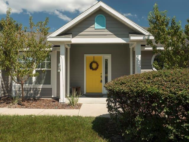 Paradise on the Prairie - Gainesville - House
