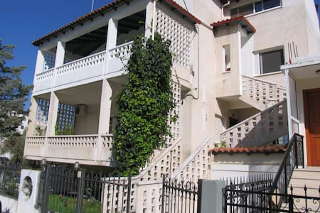 STATHIS VILLA - APARTMENTS - Appartement