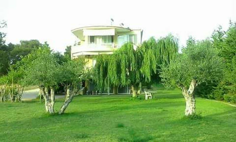 POTOKIA ROOMS (family-flat no5) - Kakovatos, GR - Apartmen