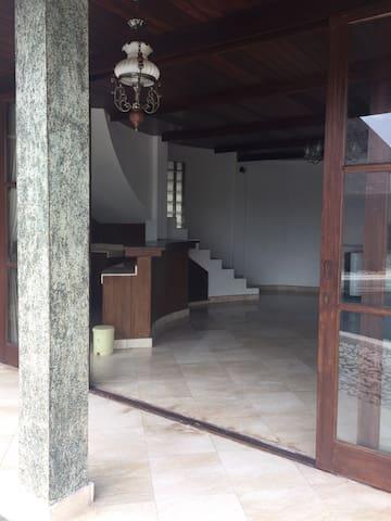 Villa Honai Bali - Merak Room (2 floor) - Tabanan