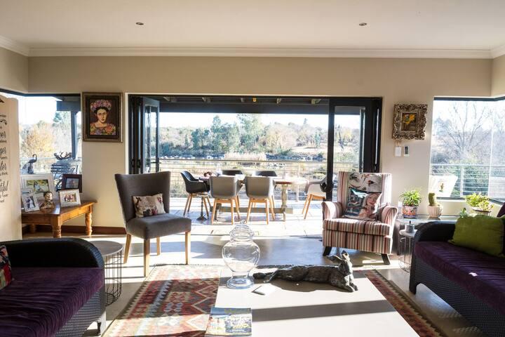 235 Otto's Retreat | Vaal De Grace Golf Estate