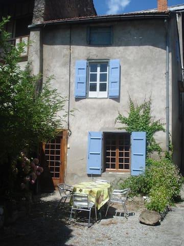 Gite 8 personnes - Ariège