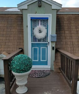 Tiny House for Snowbirds! - Tyngsborough - Hus