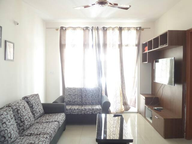 Serviced Apartment in Electronics City Bangalore