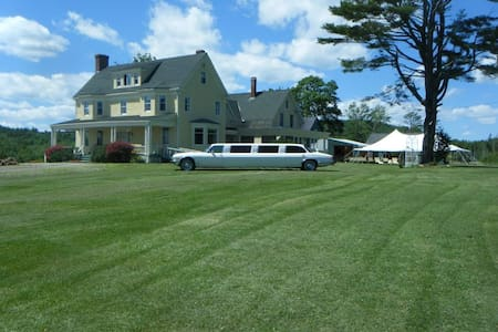 Mount N Sea Inn - Northport - House