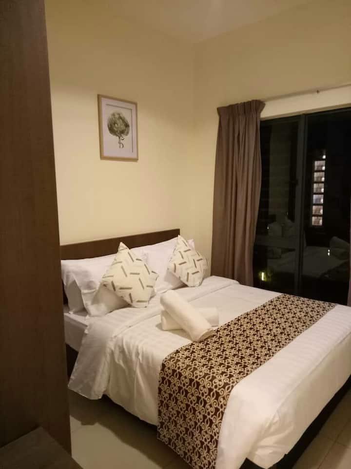 Irish Bay Residence - Family Suite Poolview