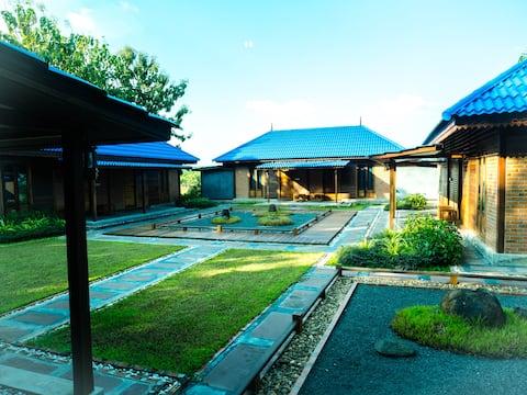 Thaisarapee Thai house near BRIC (Eastside House)