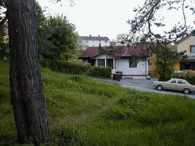 Fagerheim Casa