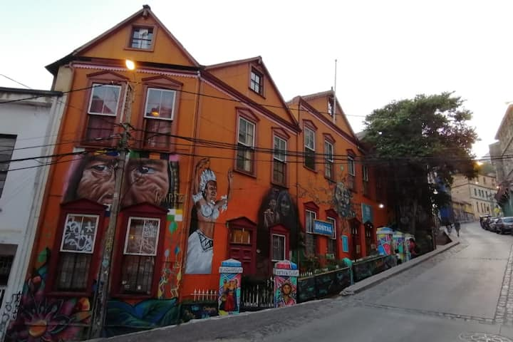 La Casa del Puerto