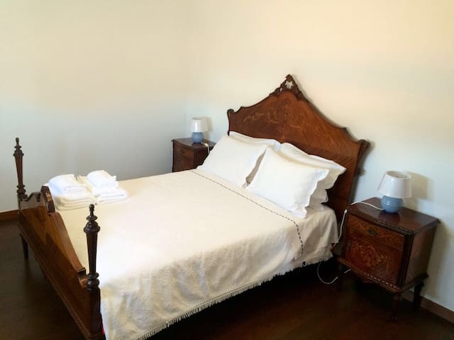 Traditional Room in City Centre - Viana do Castelo