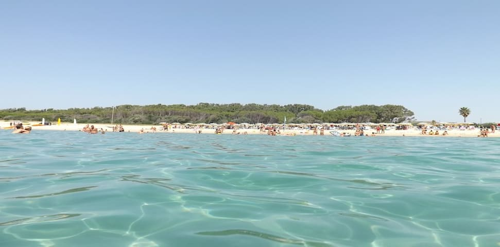 Vacanza Villaggio Carioca club - Botricello - Apartamento