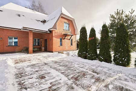 Cottage «Мarcus-House»