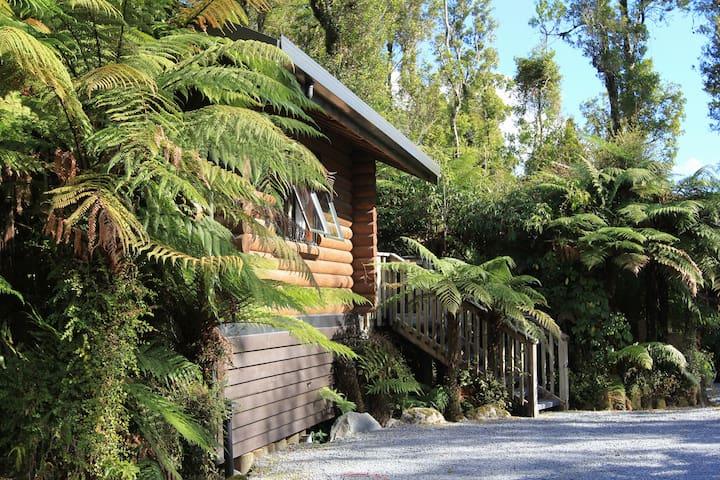 Tree Hut - Rainforest Retreat