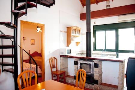 Caserío número 2 - Castilblanco de los Arroyos - Apartamento