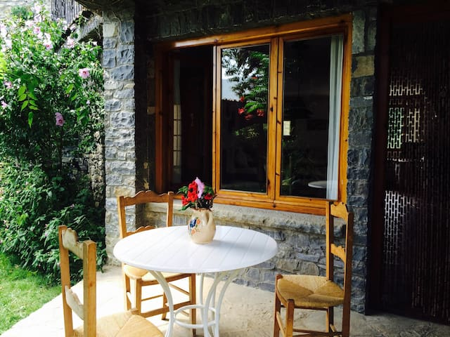 Preciosa Casa rural - Pirineo aragonés