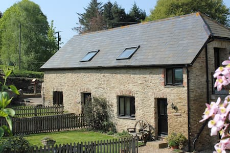 Allercott Cottages - Beesknees Cottage, sleeps 4