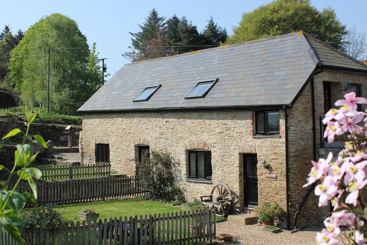 Allercott Cottages - Beesknees Cottage, sleeps 4