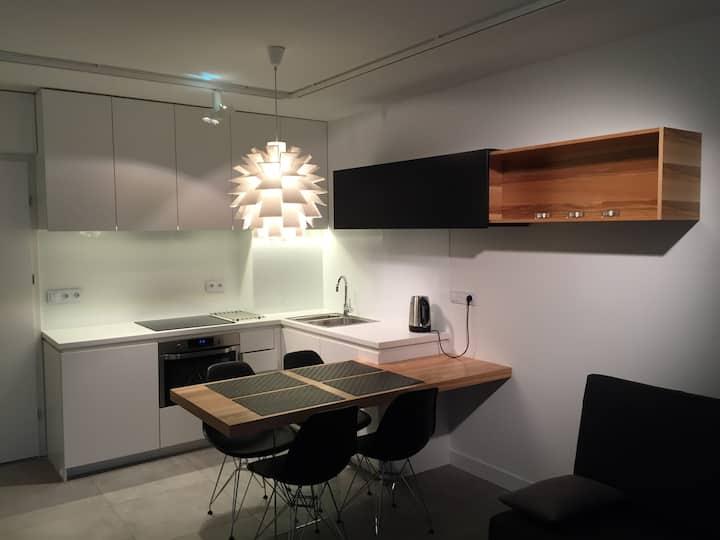MOHO apartament, 200m od morza