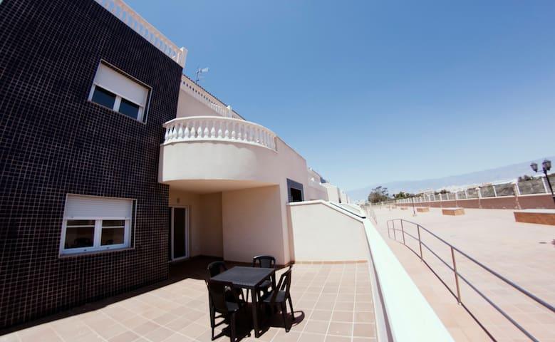 H3 Laguna Playa Apartamento 2 Dormitorios 6 Personas