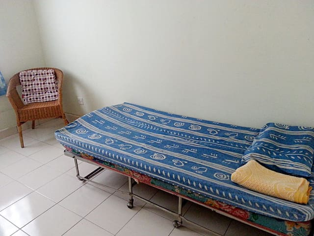 Homestay in the City (Quiet & Cozy) - Petaling Jaya - Apartment