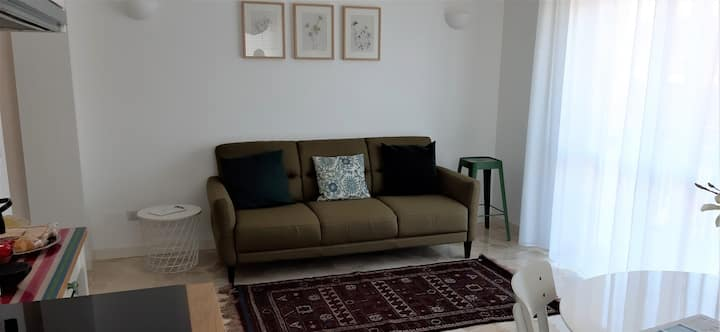 Lovely two room apartment