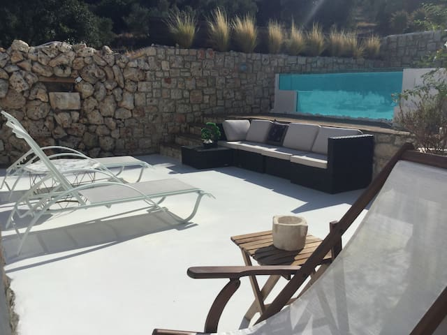 Dion Suite and Spa in Zakynthos