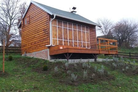 Deliblato - dom sa pogledom