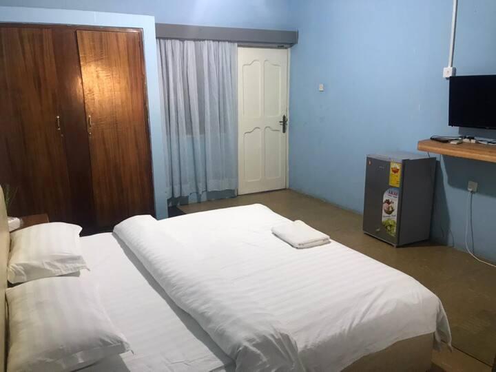 Gol7 Two Hotel