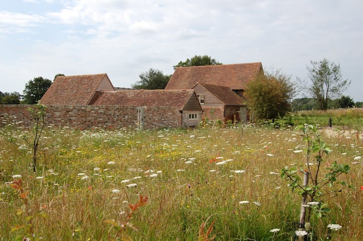Hawthbush Farm Cottages