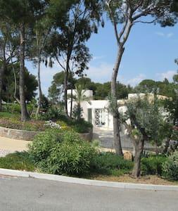 Appart. luxe dans villa. - Saint-Raphaël