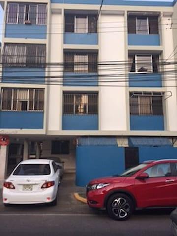 Apartamento en San Fco. Panamá