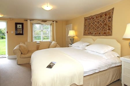 Chesil - Alweston - Bed & Breakfast